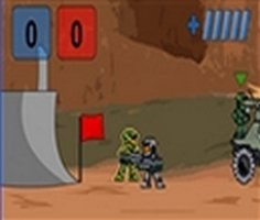 Bayrak Savaşı oyunu oyna